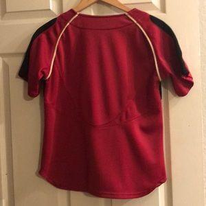 Nike Tops - Nike Astros jersey. Size Medium 8-10. Runs small